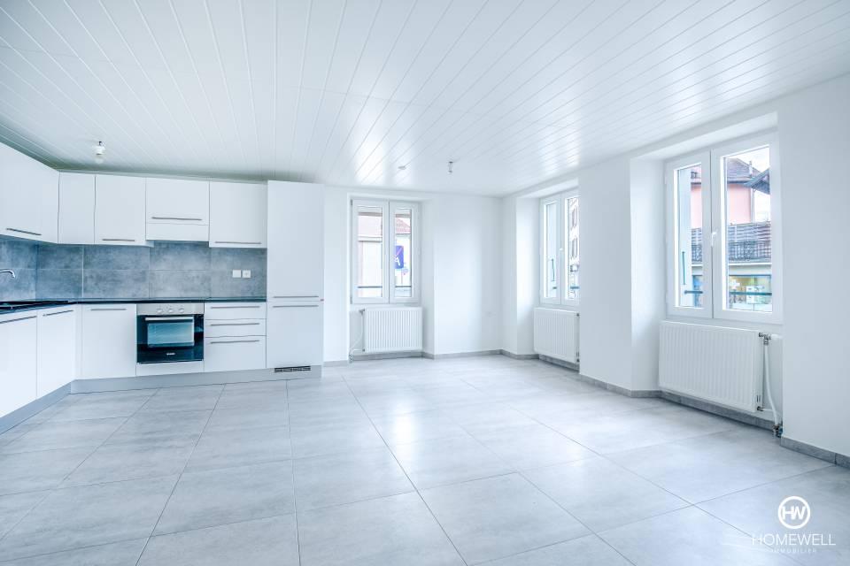 Oron-la-Ville / Appartement de 2.5 pièces