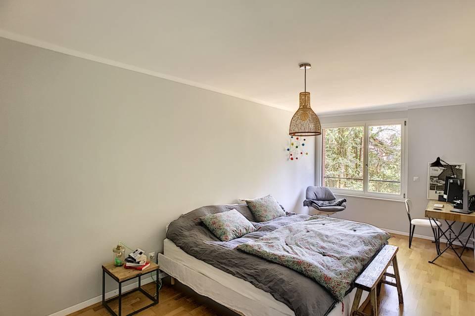 Appartement 3.5 pièces – 111 m² Rolle vaud