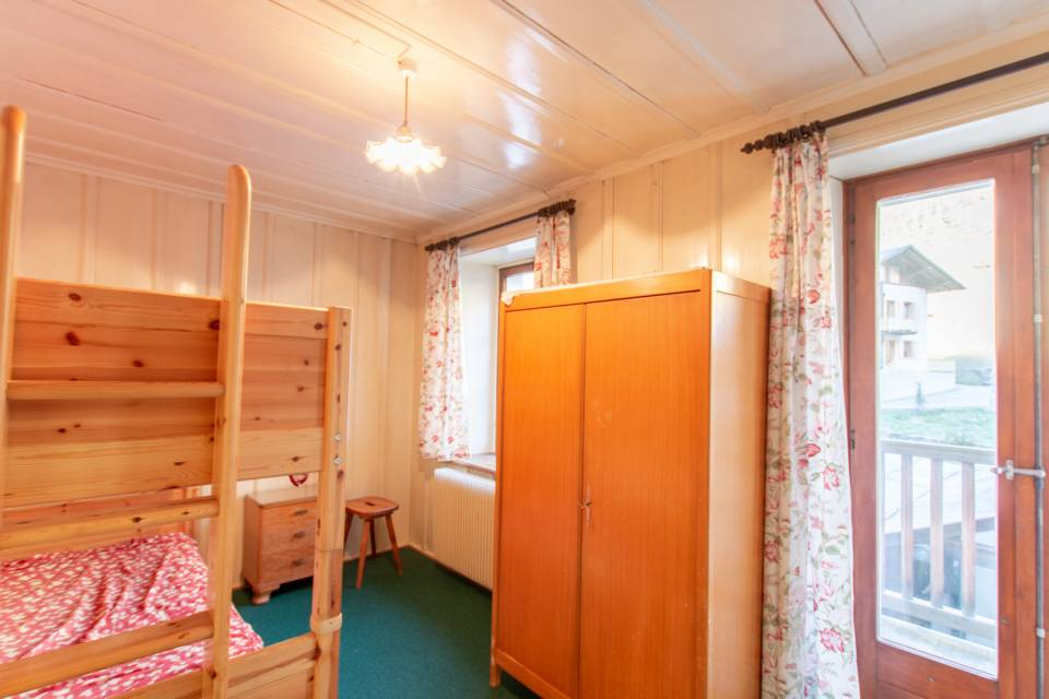 Appartement 3.5 pièces à Lourtier