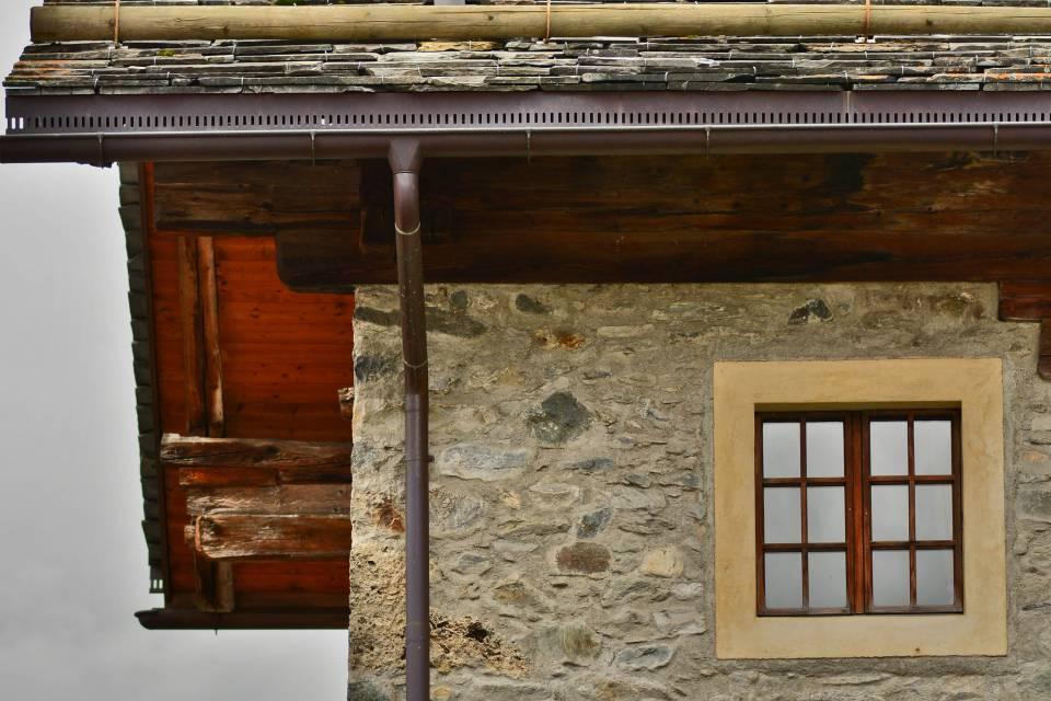 Maison de Village 5.5 pièces au Châble VS