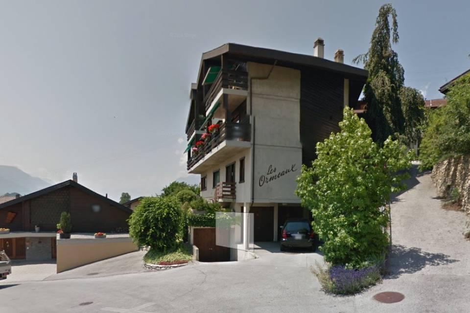Appartement 4.5 pièces à Ormône (Savièse)