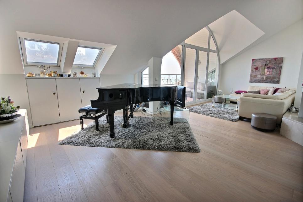 Magnifique appartement à vendre