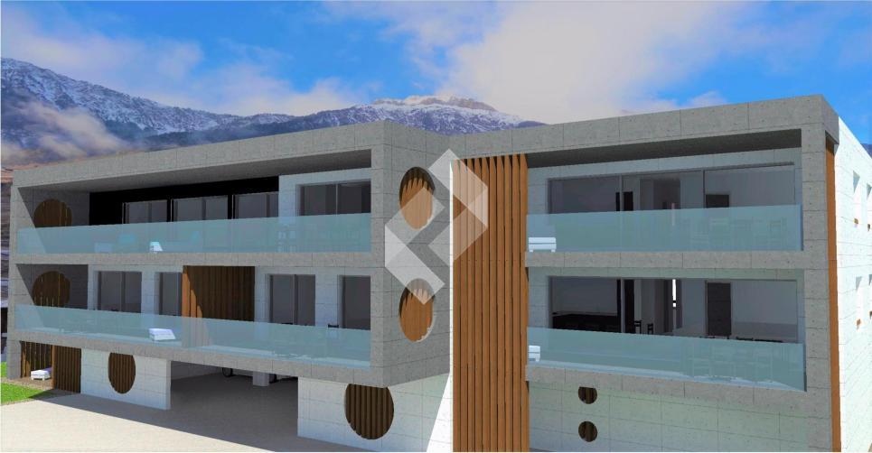 Tout y est ! L'espace, la situation, la lumière, les volumes et l'intimité pour cet attique 4.5 pces avec terrasse.