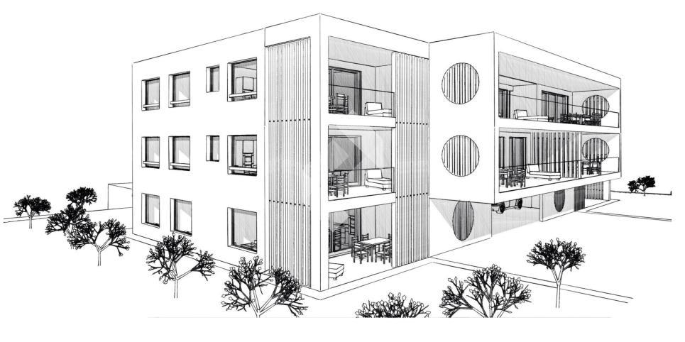 Tout y est ! L'espace, la situation, la lumière, les volumes et l'intimité pour ce studio avec terrasse.