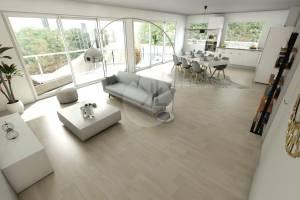 Appartement 3.5 pièces - 106.7 m²