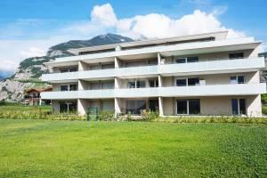 Appartement 3.5 pièces - 85 m²