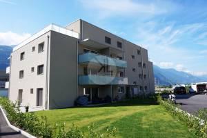 Appartement 2.5 pièces - 67 m²