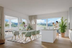 Appartement 5.5 pièces - 258 m²