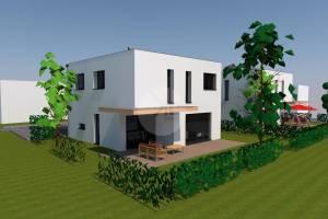 Maison 4.5 pièces - 140 m²