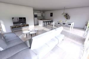 Appartement 3.5 pièces - 108 m²
