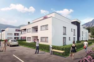 Appartement 3.5 pièces - 93 m²