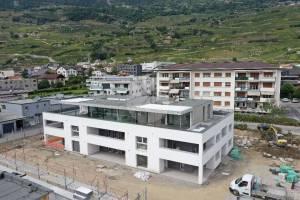 Appartement 4.5 pièces - 168.2 m²