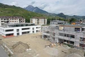 Appartement 2.5 pièces - 97.6 m²