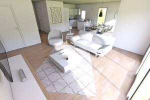 Maison 5.5 pièces - 144 m²