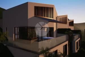 Maison 4.5 pièces - 166 m²