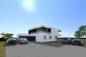 Appartement 4.5 pièces - 128 m²