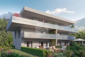 Appartement 3.5 pièces - 76 m²