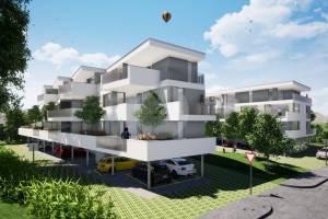 Appartement 4.5 pièces - 139 m²