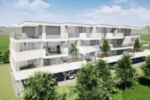 Appartement 3.5 pièces - 84 m²