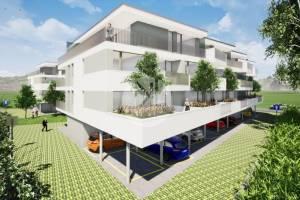 Appartement 2.5 pièces - 70 m²